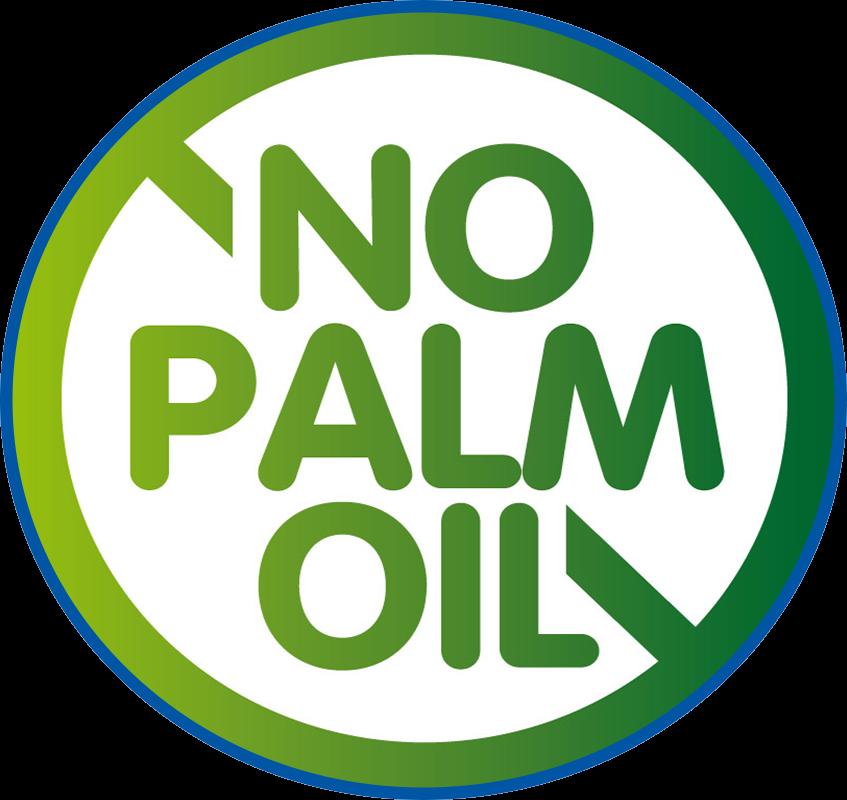 Bez palmového oleje